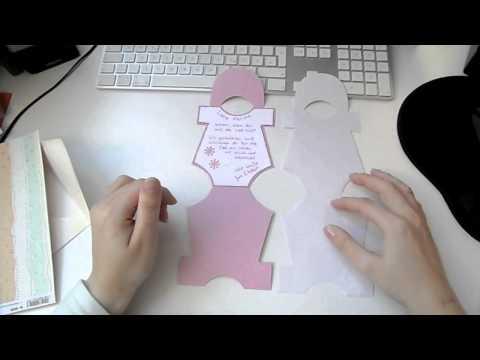 Baby-Body-Karte