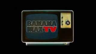 BananaMaxTV - รองเท้าดาวเทียม (Chipmunk)