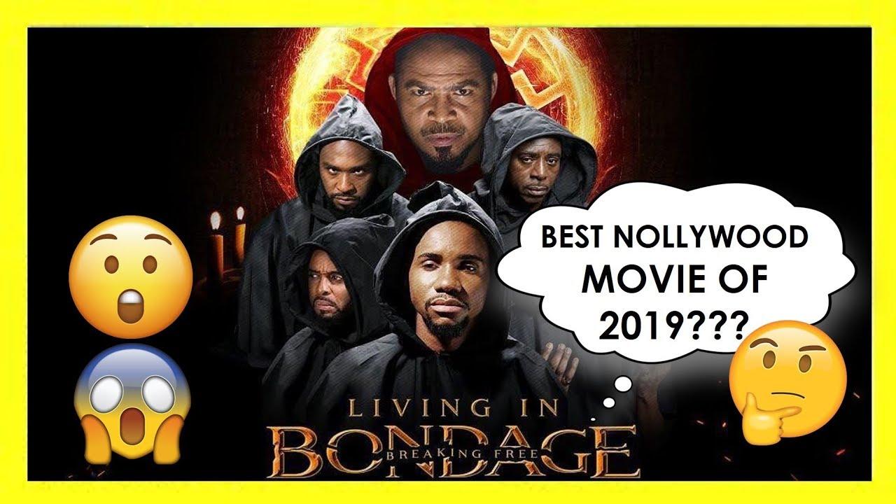 Download LIVING  IN  BONDAGE BREAKING FREE Nigerian Movie Review | Ramsey Nouah, Swanky JKA, Kenneth Okonkwo