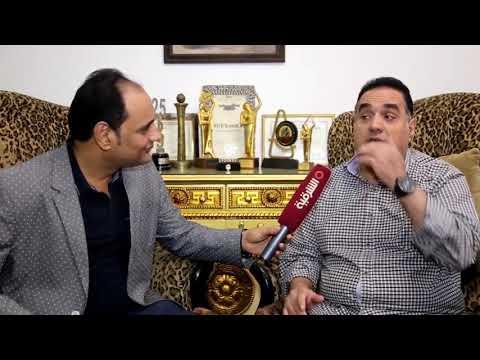 بالفيديو .. طارق فؤاد يكشف قصة حبه للمطربة الراحلة ذكرى