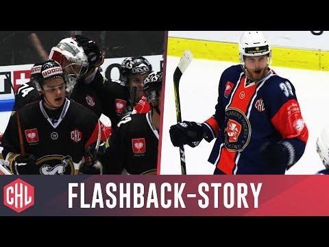 Flashback-Story: Intense Quarter-Final Return Games