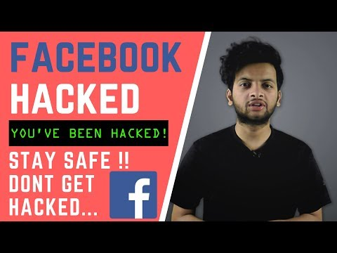 How To Hack Facebook Account - really? (2018)