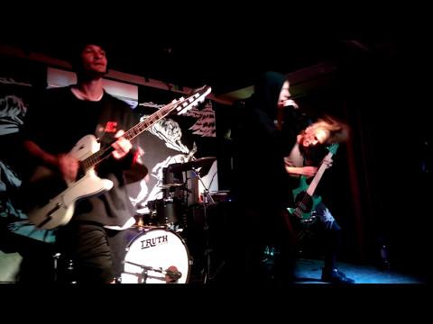 """Die For You"" Live @ Wrangler (Melbourne, AU 4/23/17)"