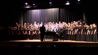 Make Them Hear You (Combined Choirs)