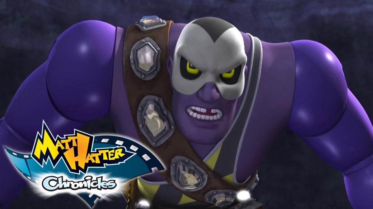 Download Matt Hatter Chronicles - Season 3 Compilation