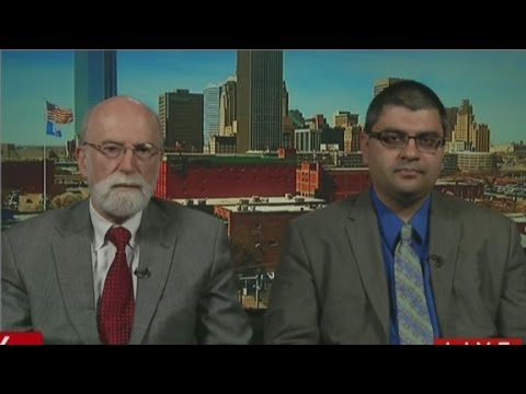 Oklahoma Muslim and Christian groups react to beheading.