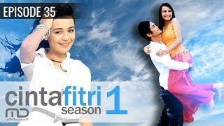 Cinta Fitri Season 01 - Episode 35