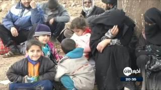 أخبار عربية - في يوم الأم.. الأمهات في سوريا والعراق صامدات في وجه #الحرب