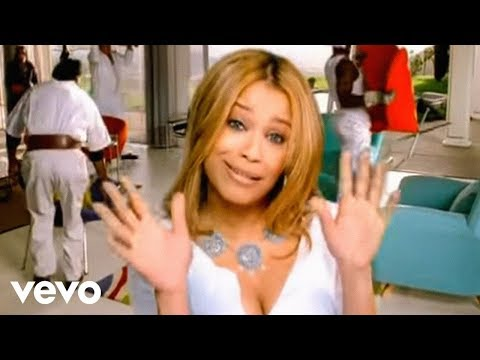Blu Cantrell - Hit 'Em Up Style (Oops!) (Official Video)