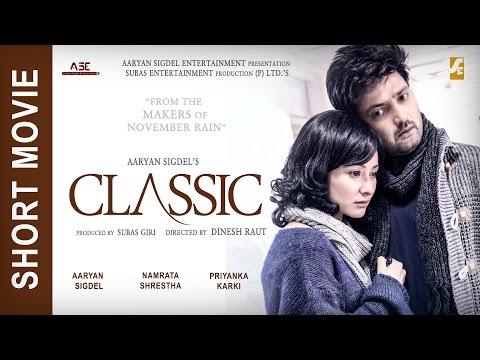 Nepali Movie Classic || Shortcut || Aryan Sigdel #Namrata Shrestha ||
