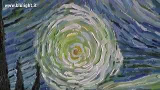 ep 21 vincent van gogh the starry night blulight gallery