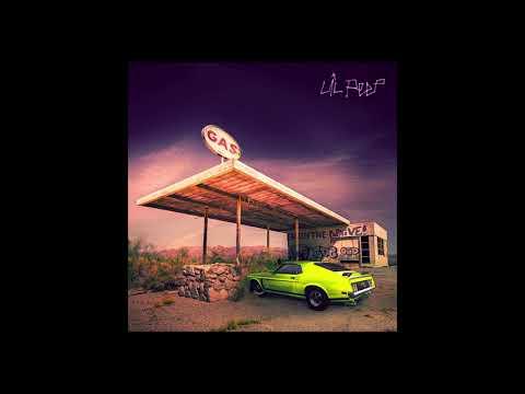 Lil Peep - Belgium (Official Audio)