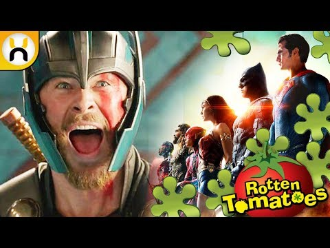 WB is Terrified Thor Ragnarok Will Beat Justice League According to Insiders