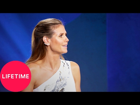 Project Runway: Season 15 Finale - Exit Interview #2 | Lifetime