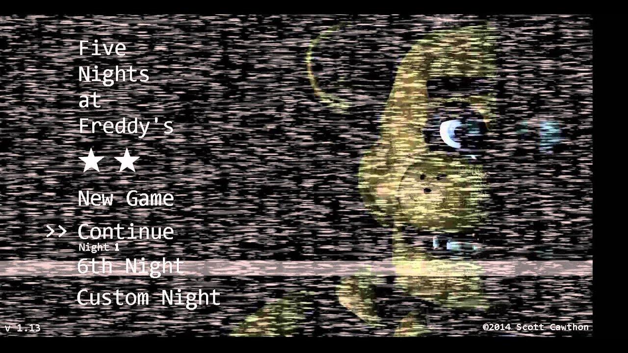 creepypasta five nights at freeedys llamada mi cumpleaos