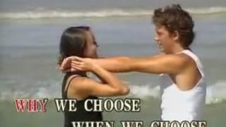 03 I Can't Say Goodbye To You Helen Reddy instrumental karaoke w lyrics