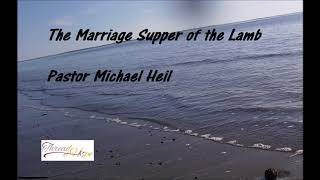 The Marriage Supper || TOH Hungry Hearts