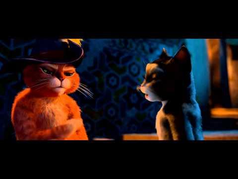 Le Chat Potté : Extrait