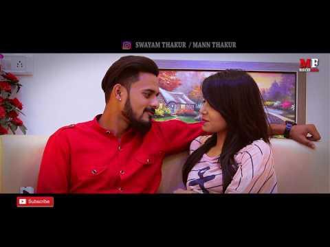 Kaun Tujhe -- Reprise Cover -- Kaun Mujhe -- By -- Swayam Thakur -- Mann Thakur - 동영상