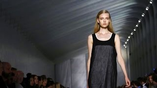 DKNY | Spring Summer 2016 Full Fashion Show | Exclusive