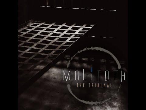 Molitoth - The Tribunal - Confessional Lock