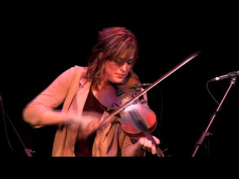 Cape Breton fiddle set- Anna Ludlow