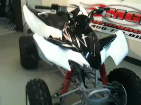 Honda Trx 400ex 400x Mov Youtube