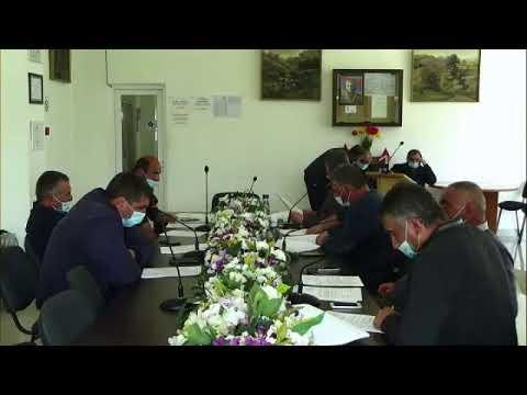 Ավագանու 16.04.2021 թվականի թիվ 5 նիստ, մաս 1