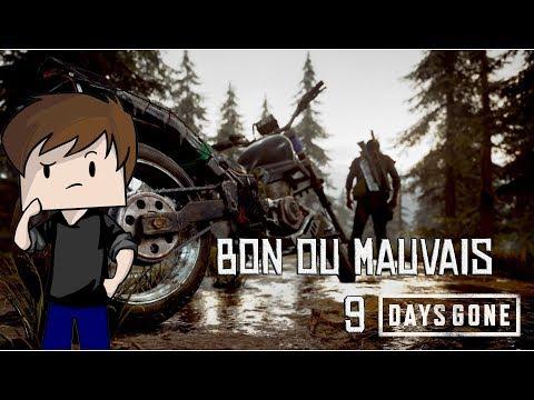 BoM #9 : Days Gone