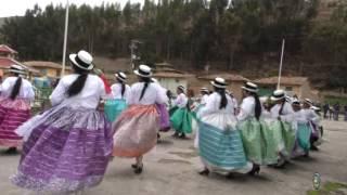 Huaylejhia Apaycancha 2017