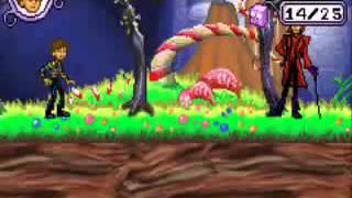 Charlie & The Chocolate Factory (Gameplay)