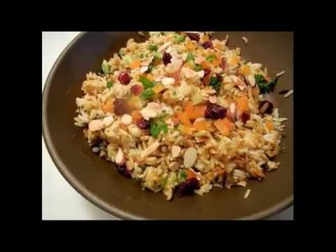 ~-long-grain-&-wild-rice-with-apricots-&-almonds:-a-thanksgiving-dish-~