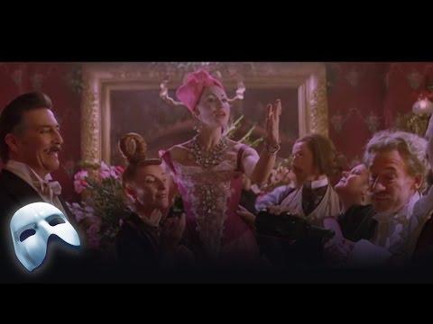 Prima Donna - 2004 Film   The Phantom of the Opera
