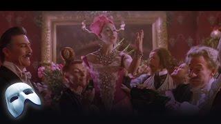 Prima Donna - 2004 Film | The Phantom of the Opera