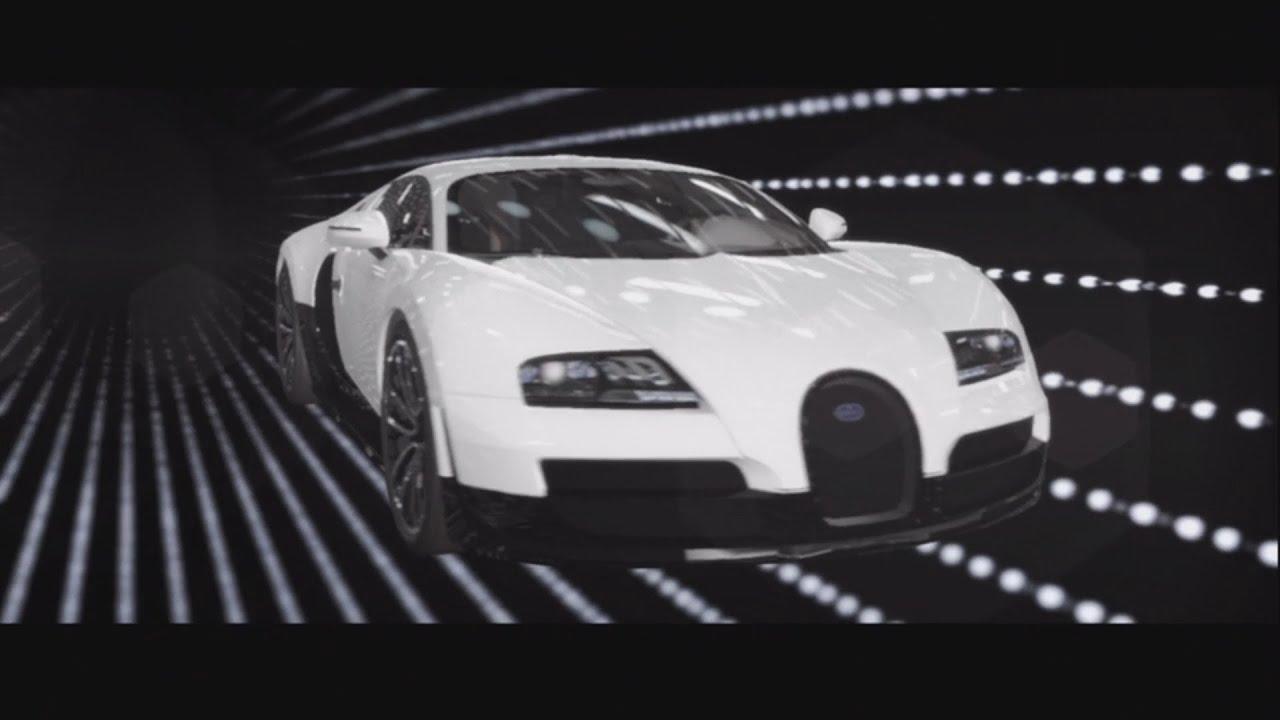 maxresdefault Stunning Bugatti Veyron Super Sport White Cars Trend