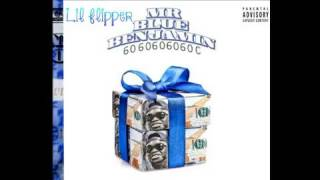 Lil Flipper - Mr. Blue Benjamin