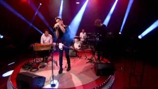 Jonathan Johansson - Stockholm (Live Go