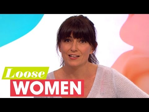 Davina McCall On Keeping Your Husband Satisfied | Loose Women