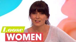 Davina McCall On Keeping Your Husband Satisfied | Loose Women