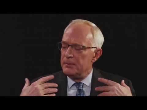Christopher DeMuth on Ideas and Public Policy in Washington
