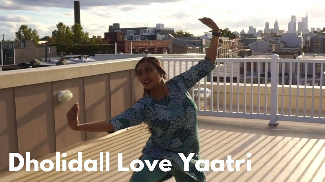 Dholida || Love Yaatri || Shayoni Nag