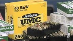 Brownells - Remington UMC Handgun Ammunition