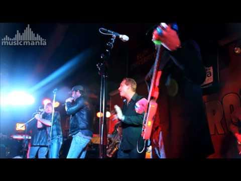 """""""Old School"""" by Chuck Wicks LIVE in HD"""