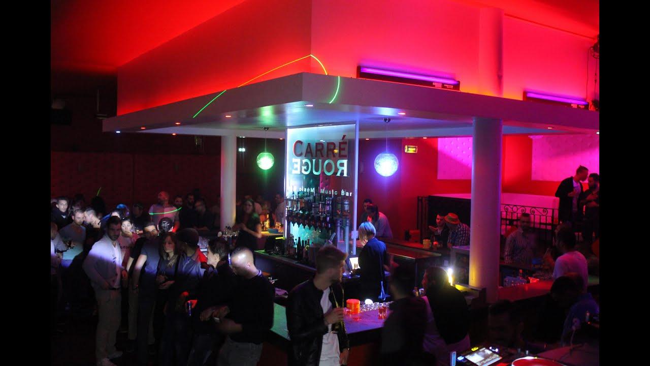 le carr rouge club priv music bar le pontet 5. Black Bedroom Furniture Sets. Home Design Ideas