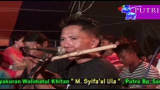 Repeat youtube video febri BINAL - mendem kangen || dangdut koplo HOT