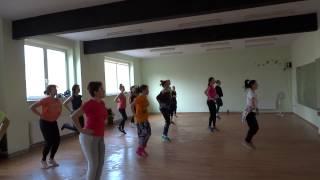 SLAVICA DANCE w Artorient 01 03 2015
