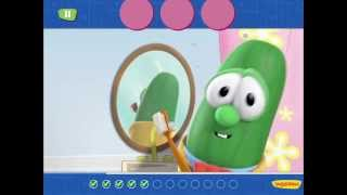 Trailer for Watch and Find: VeggieTales Silly Song Favorites