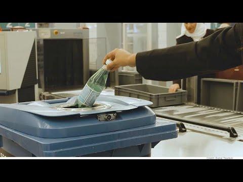 euronews (en français): Le plastique à usage unique perd du terrain à Dubaï