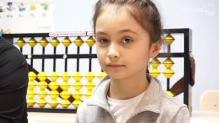 Отзыв папы ученицы о ментальной арифметике | Польза ментальной арифметики для ребенка