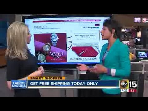 Free Shipping Day is December 17th